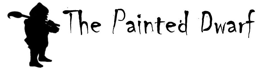 Miniatures Painting Service